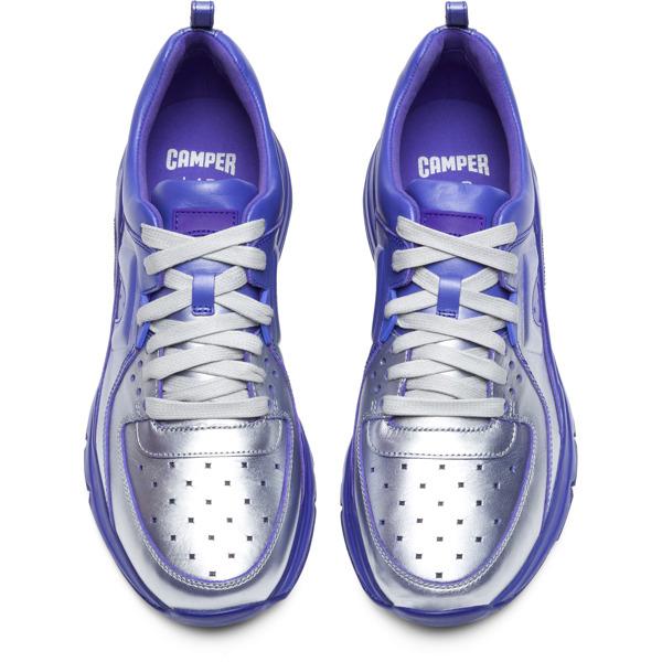 Camper Drift Purple Sneakers Men K100171-014