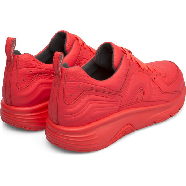 Camper Drift Pink Sneakers Men K100171-017