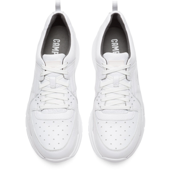 Camper Drift White Sneakers Men K100171-018