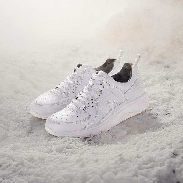 Camper Drift White Sneakers Men K100171-018