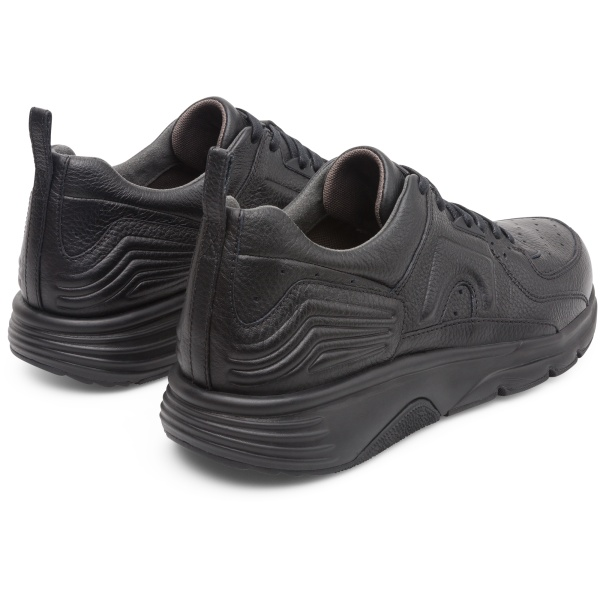 Camper Drift Black Sneakers Men K100171-026