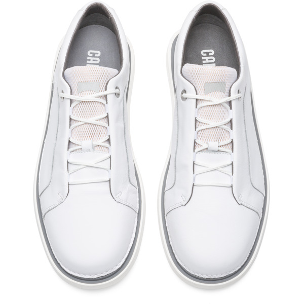 Camper Nixie White Casual Shoes Men K100176-001