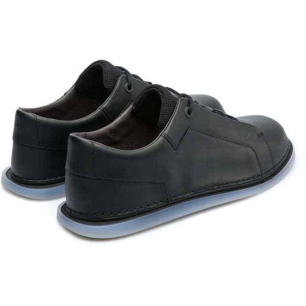 Camper Nixie Black Casual Shoes Men K100176-009