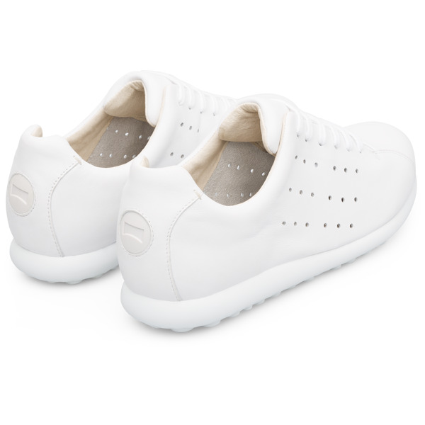 Camper Pelotas XLite White Casual Shoes Men K100191-003