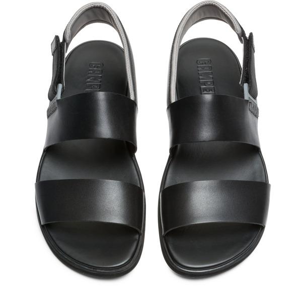 Camper Spray Black Sandals Men K100206-005