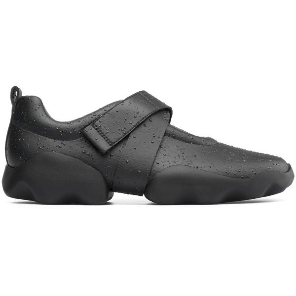 Camper Dub Black Sneakers Men K100213-001