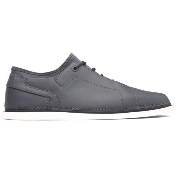 Camper Nixie Grey Casual Shoes Men K100214-003