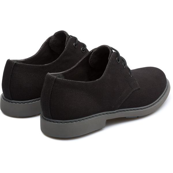Camper Neuman Black Casual Shoes Men K100221-003