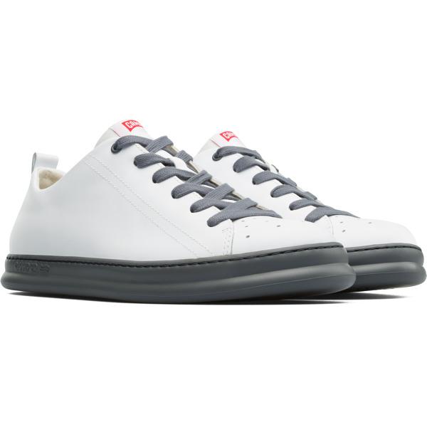 Camper Runner K100226 001 Sneakers Hombre 40: Zapatos y