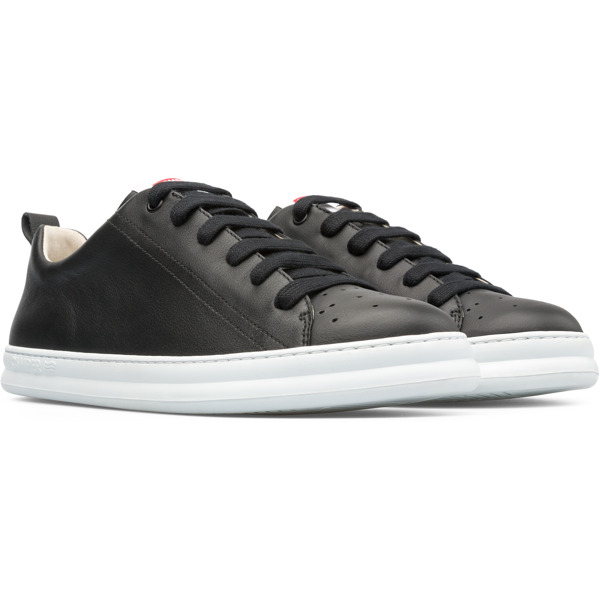 Camper Runner Black Sneakers Men K100226-004