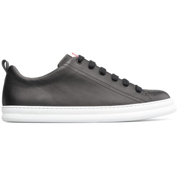 Camper Runner Black Sneakers Men K100226-004