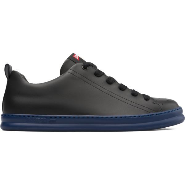 Camper Runner Black Sneakers Men K100226-006
