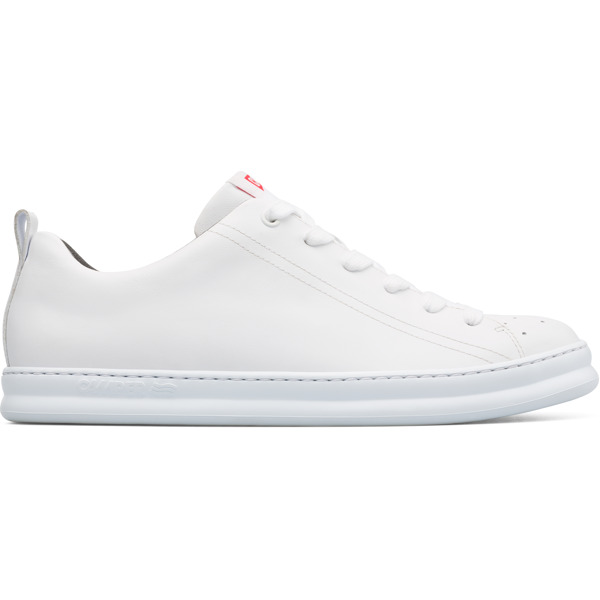 Camper Runner White Sneakers Men K100226-008