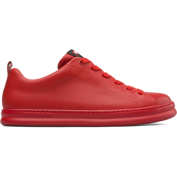 Camper Runner Red Sneakers Men K100226-009