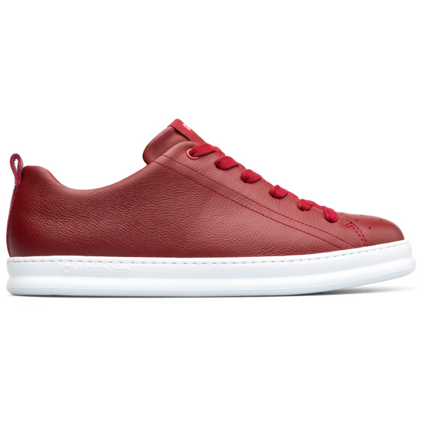 Camper Runner Red Sneakers Men K100226-015
