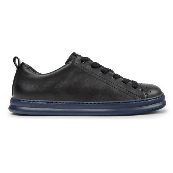 Camper Runner Black Sneakers Men K100226-017