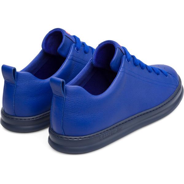 Camper Runner Blue Sneakers Men K100226-020