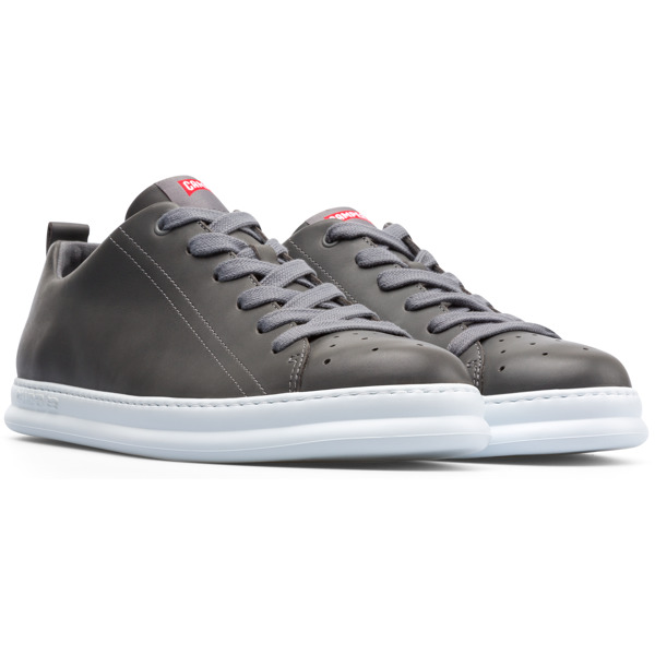 Camper Runner Grey Sneakers Men K100226-027