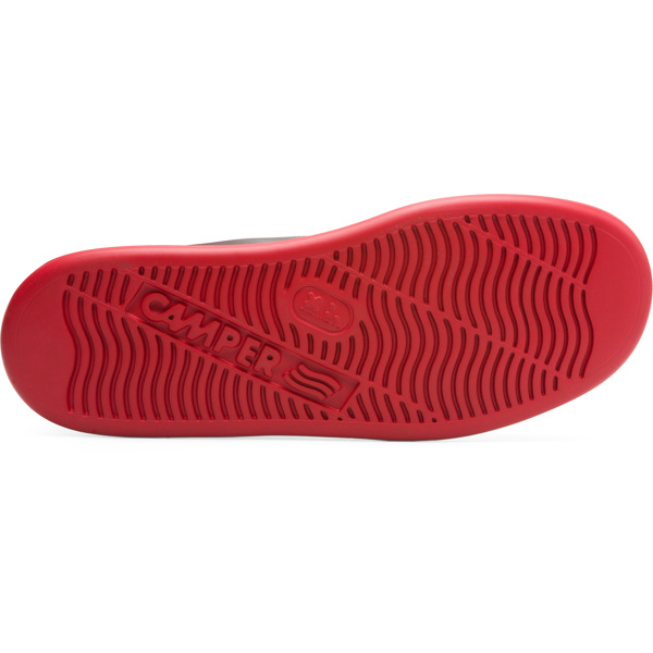 Camper Runner Sİyah Spor Ayakkabılar Erkek K100226-042