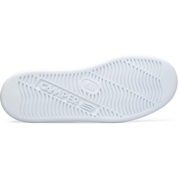 Camper Runner Sİyah Spor Ayakkabılar Erkek K100226-051