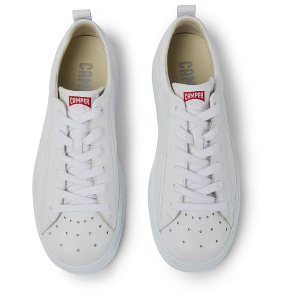 Camper Runner Beyaz Spor Ayakkabılar Erkek K100226-052