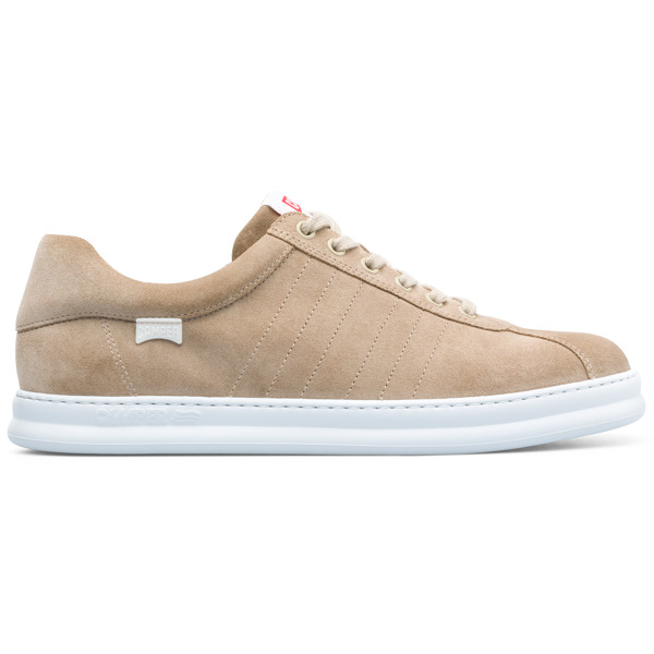 Camper Runner Beige Sneakers Men K100227-016