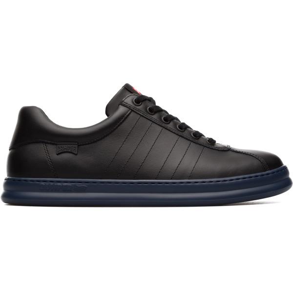 Camper Runner Black Sneakers Men K100227-019