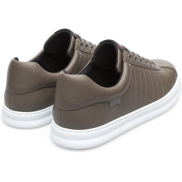 Camper Runner Grey Sneakers Men K100227-035