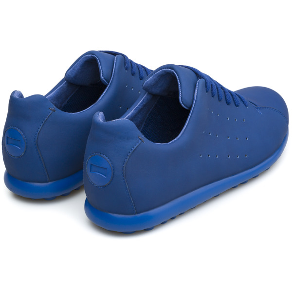 Camper Pelotas XLite Blue Casual Shoes Men K100230-002