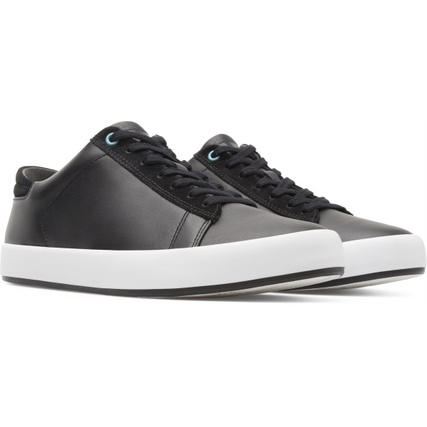 Camper Andratx Black Sneakers Men K100231-004