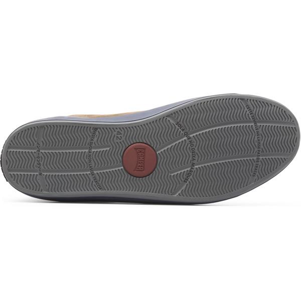 Camper Andratx Brown Sneakers Men K100231-005