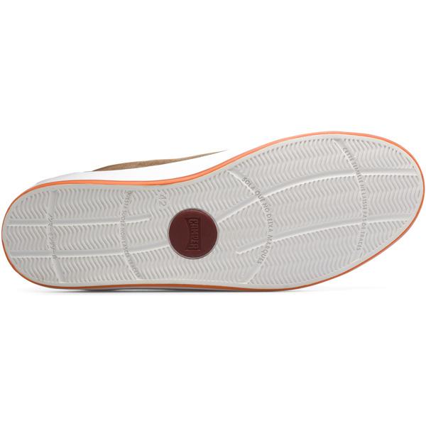 Camper Andratx Brown Sneakers Men K100231-007
