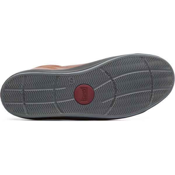 Camper Andratx Brown Sneakers Men K100231-015