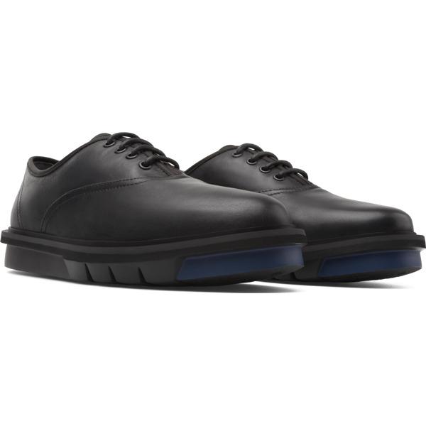Camper Mateo Black Formal Shoes Men K100236-002