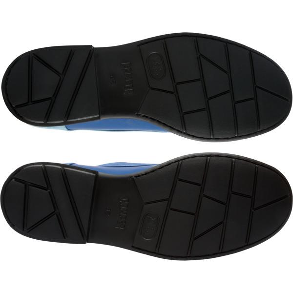 Camper Twins Multicolor Formal shoes Men K100240-003