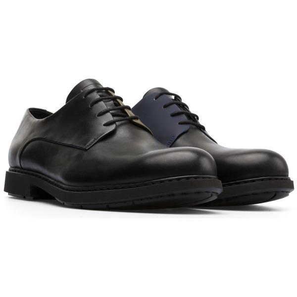 Camper Twins Multicolor Formal Shoes Men K100240-005