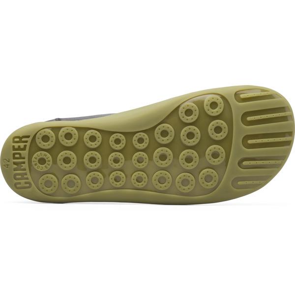 Camper Peu Grey Casual Shoes Men K100249-003