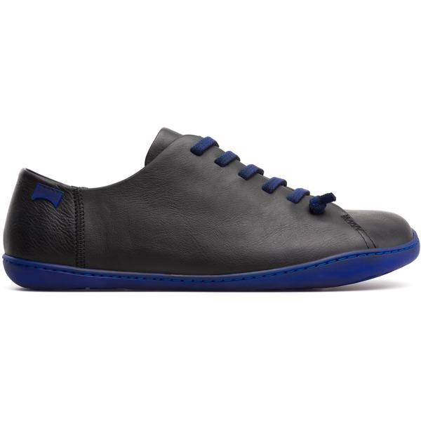 Camper Peu Black Casual Shoes Men K100249-004