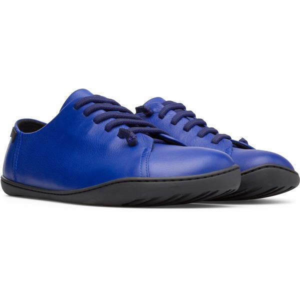 Camper Peu Blue Casual Shoes Men K100249-005