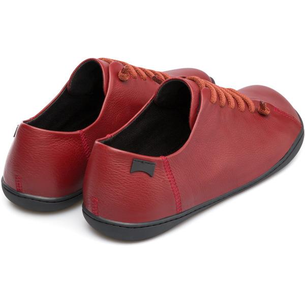 Camper Peu Red Casual Shoes Men K100249-007