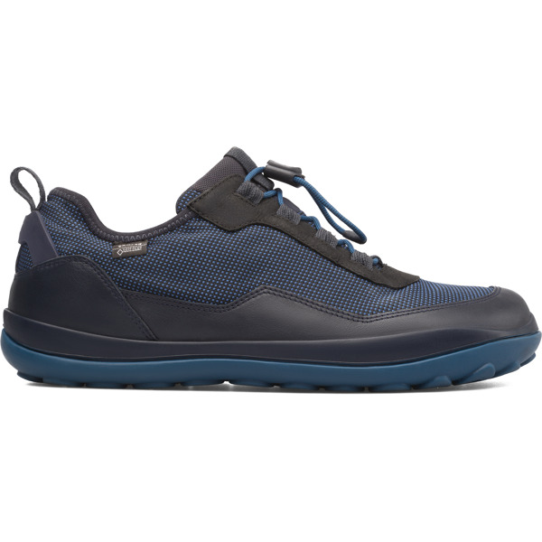 Camper Peu Pista Multicolor Casual Shoes Men K100251-003