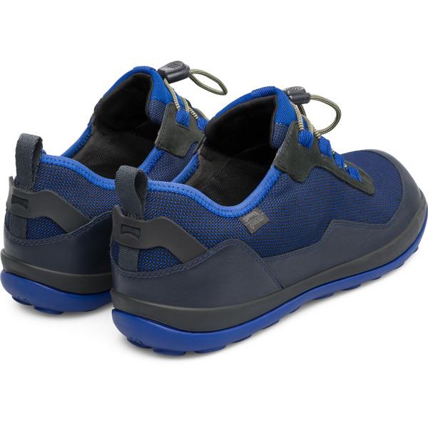 Camper Peu Pista Multicolor Casual Shoes Men K100251-006
