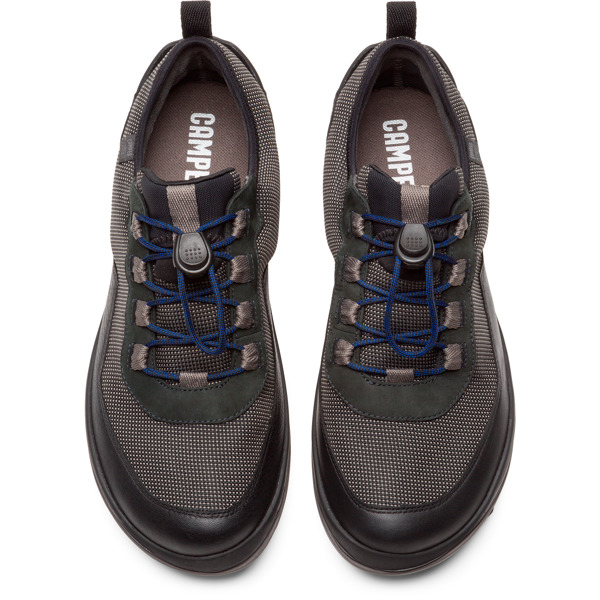 Camper Peu Pista Multicolor Casual Shoes Men K100251-009