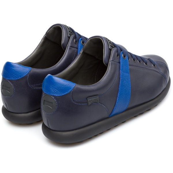 Camper Pelotas Blue Sneakers Men K100259-008