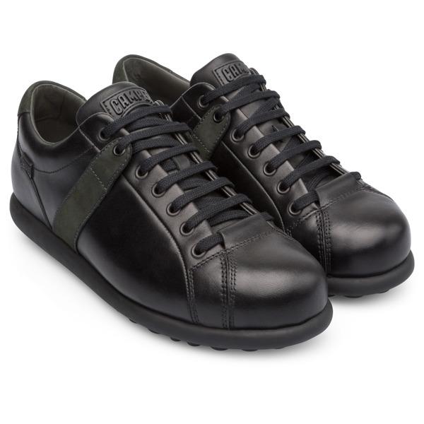 Camper Pelotas Black Sneakers Men K100259-009