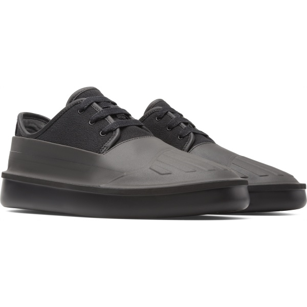 Camper Gorka Black Sneakers Men K100267-001