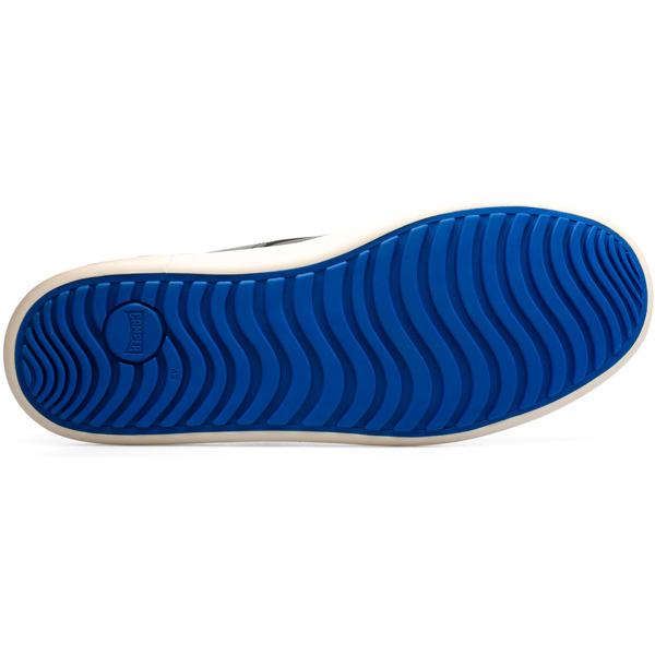 Camper Chasis Black Sneakers Men K100280-004
