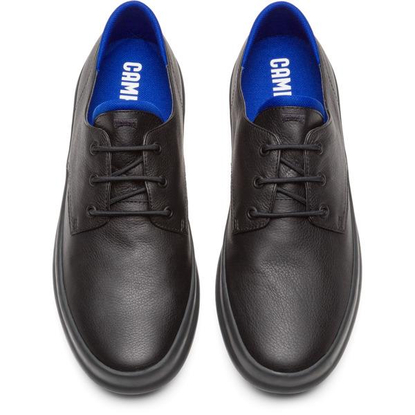 Camper Chasis Black Casual Shoes Men K100280-005
