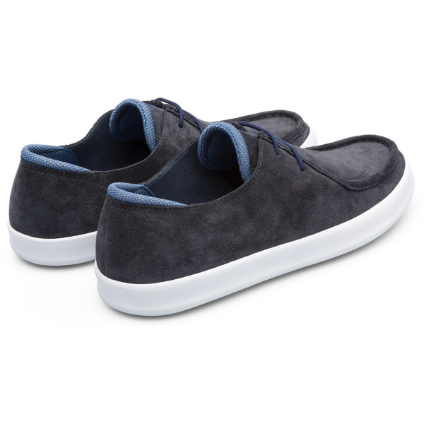 Camper Chasis Blue Sneakers Men K100282-001