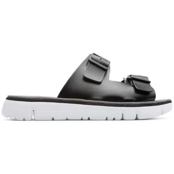 Camper Oruga Black Sandals Men K100286-001